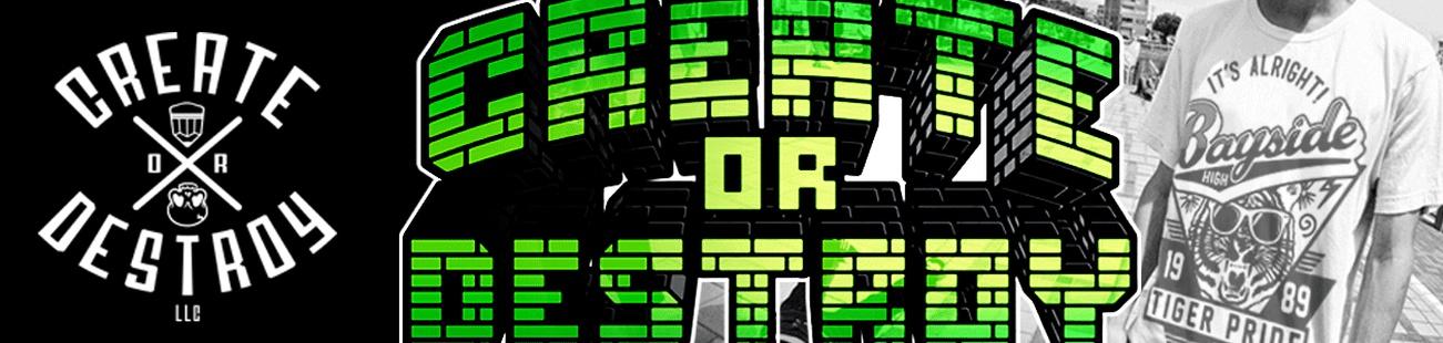 Banner CoD Designs