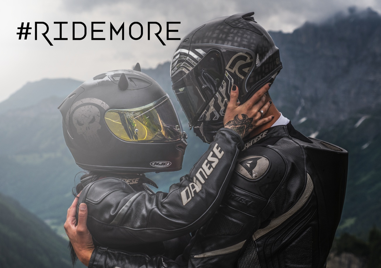 Banner Ride-More