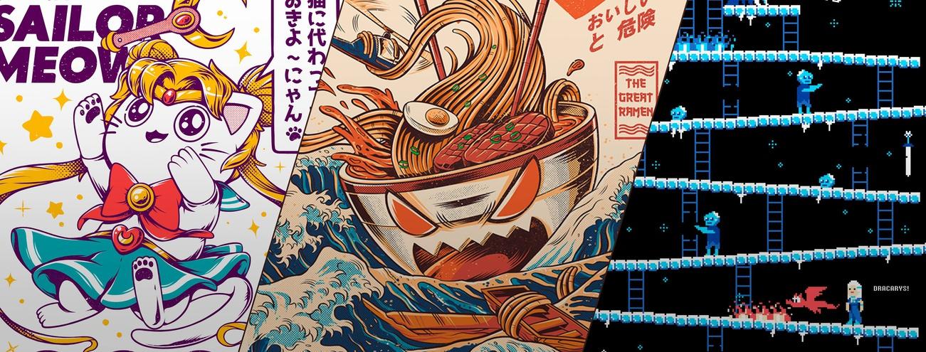 Banner Ilustrata
