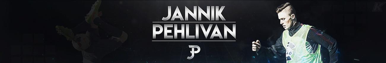 Banner Jannik Pehlivan