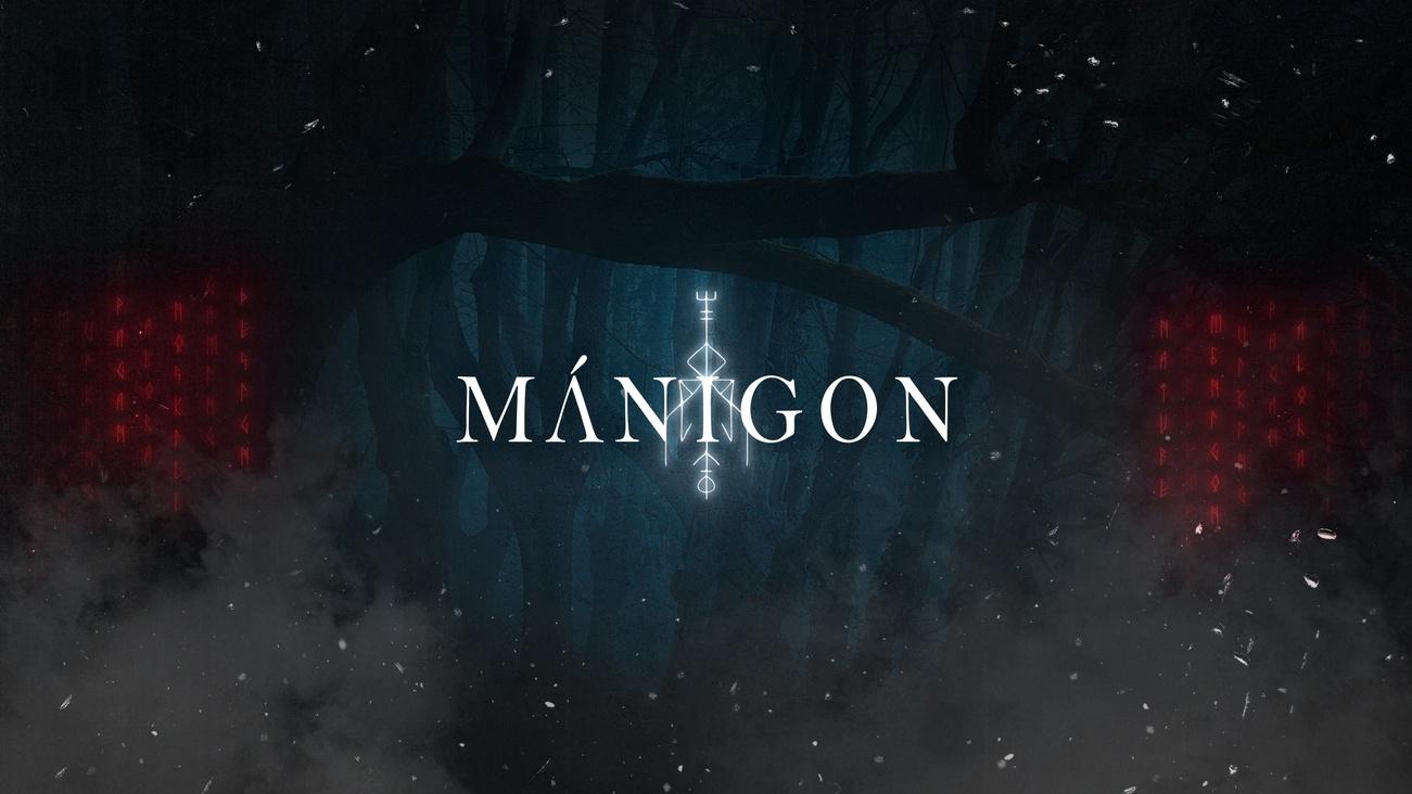 Banner Mánigon