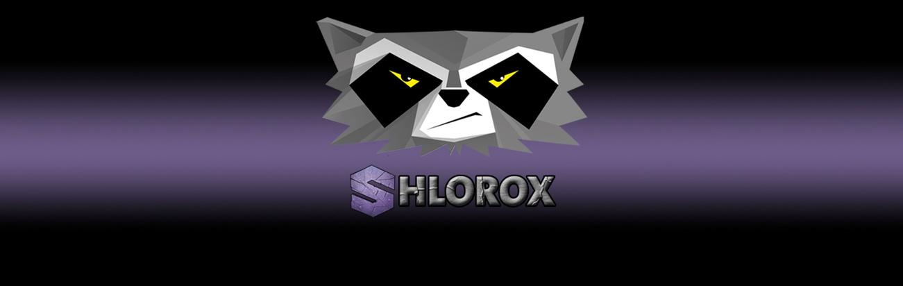 Banner Shlorox