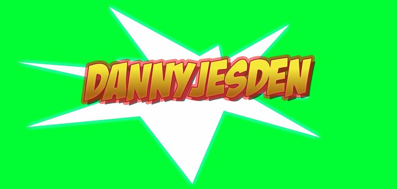 Banner Danny Jesden