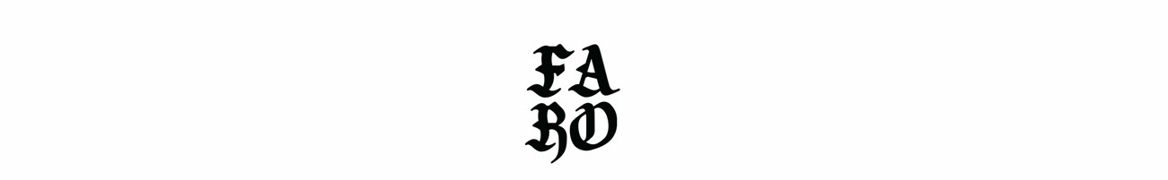 Banner Faro