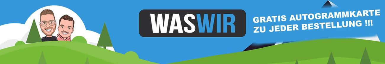 Banner WASWIR
