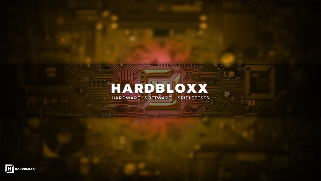 Banner Hardbloxx