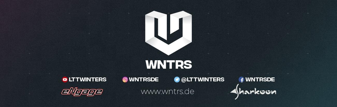 Banner WNTRS