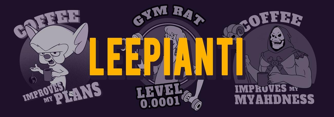 Banner Leepianti