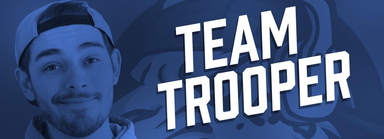 Banner TeamTrooper