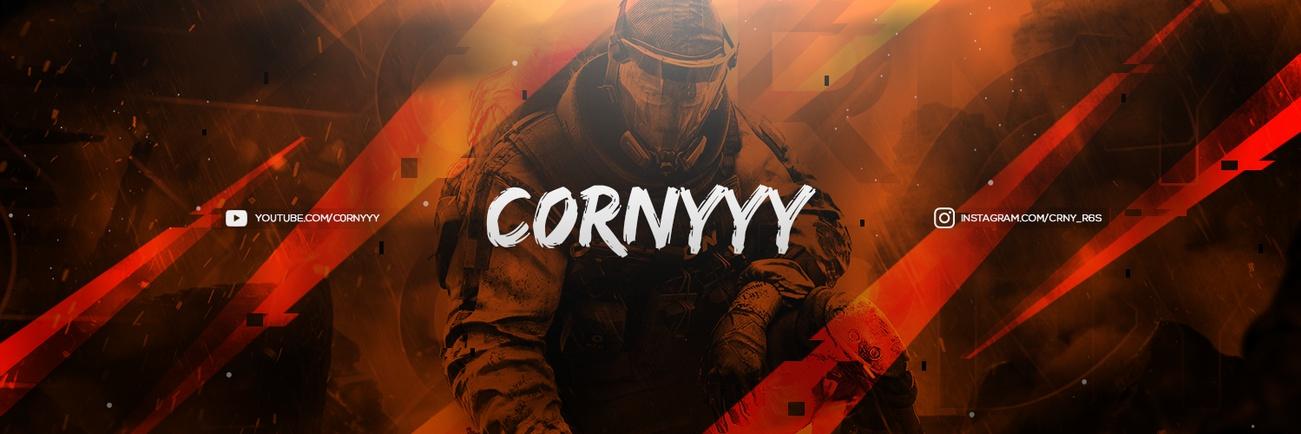 Banner C0rnyyy