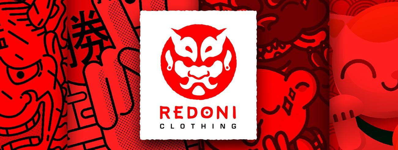 Banner Redoni