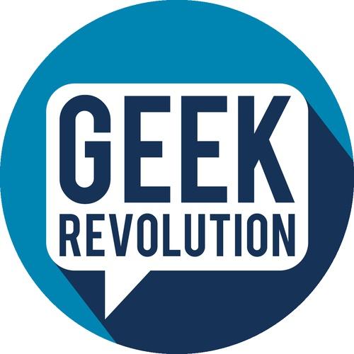 Geek Revolution