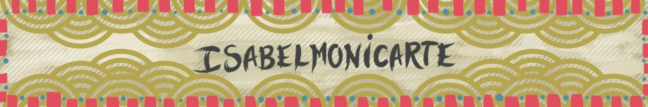Banner IsabelMonicArte