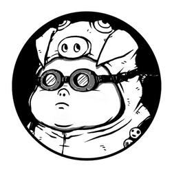 Pigboom
