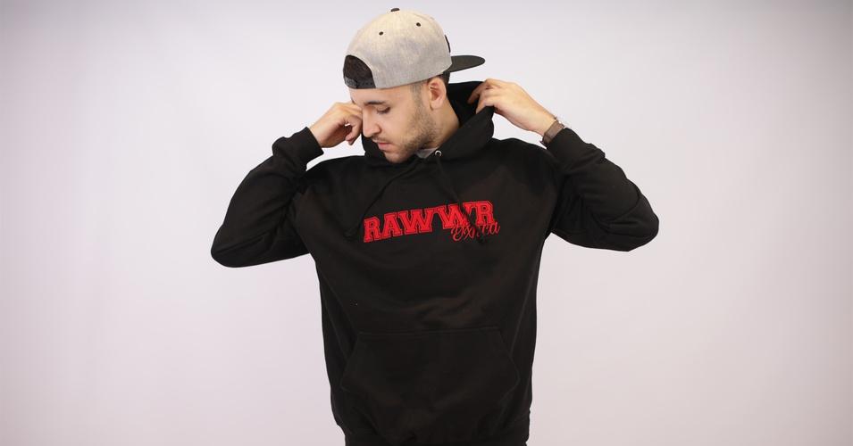 Yxnca - RAWWR