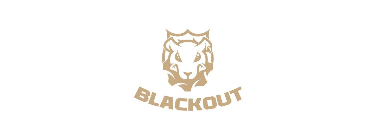 Banner Blackout