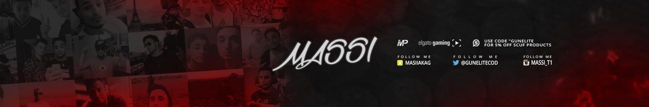 Banner Massi