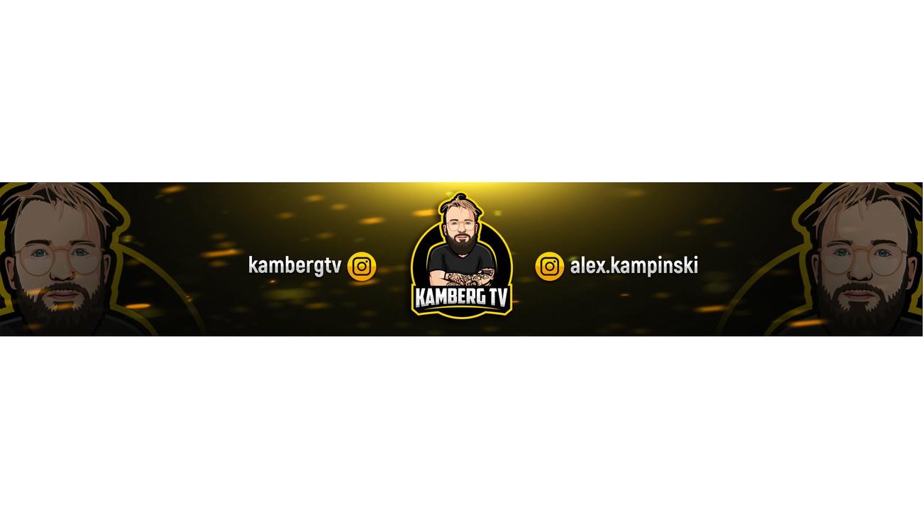 Banner Kamberg TV