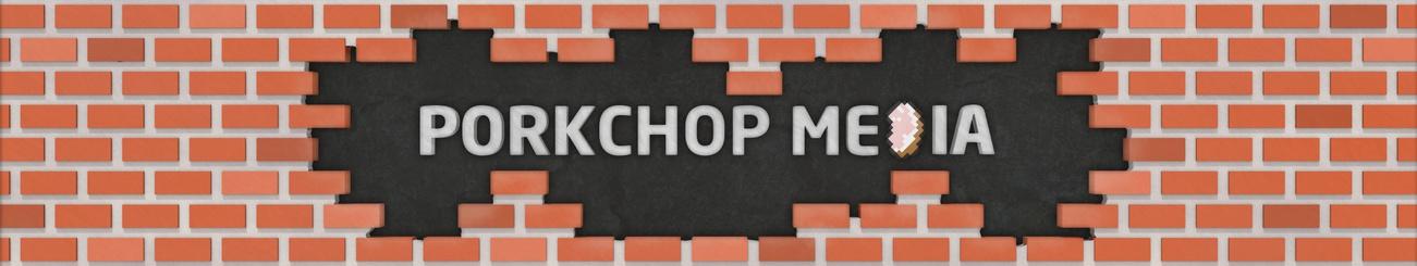 Banner Porkchop Media