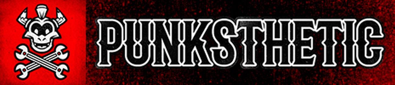 Banner Punksthetic Art