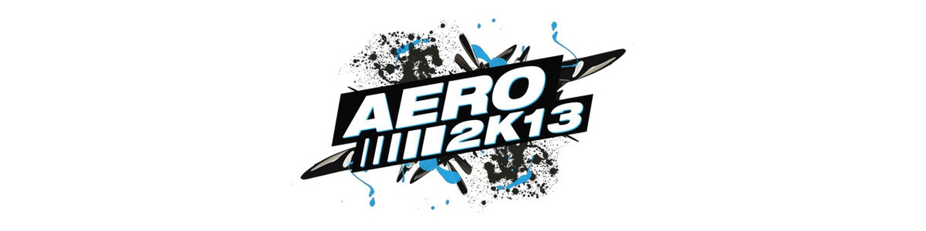 Banner Aero2k13