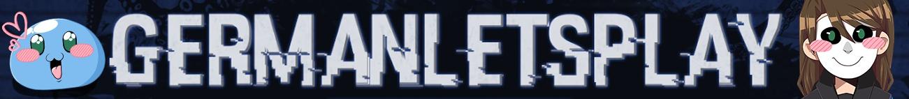 Banner GermanLetsPlay