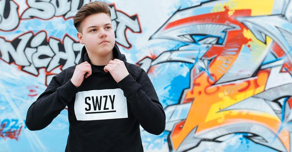 Sweazy - SWZY