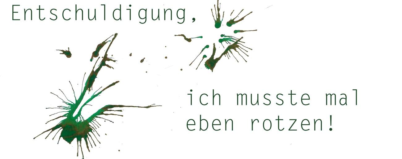 Banner Schnaufwechsel