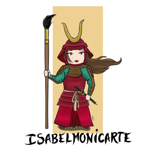 IsabelMonicArte