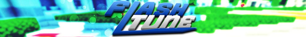 Banner FlashtuneLPs