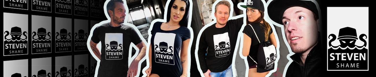 Banner Steven Shame