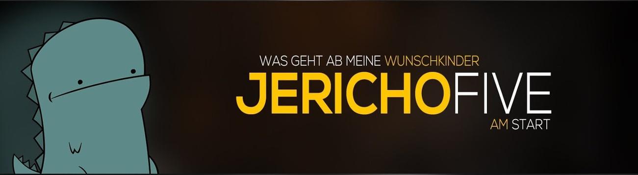 Banner JerichoFive