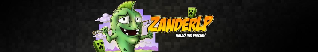Banner ZanderLP