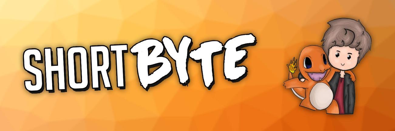 Banner ShortByte