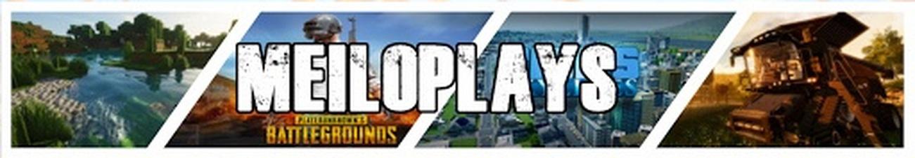 Banner MeiloPlays