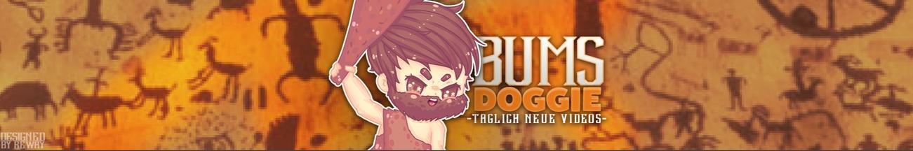 Banner BumsDoggie