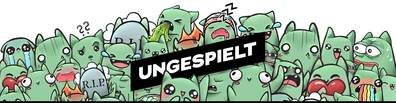 Banner Unge
