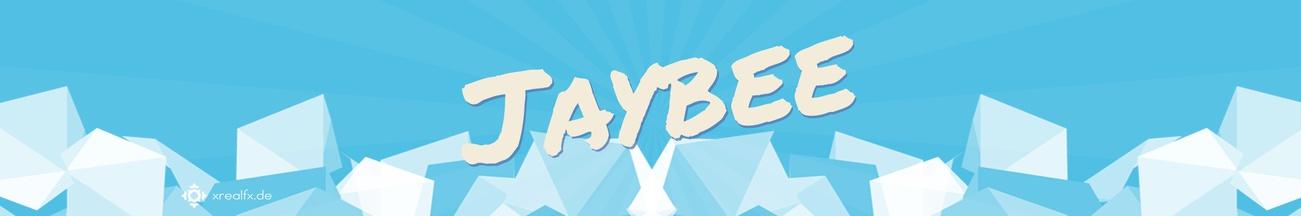 Banner Jaybee