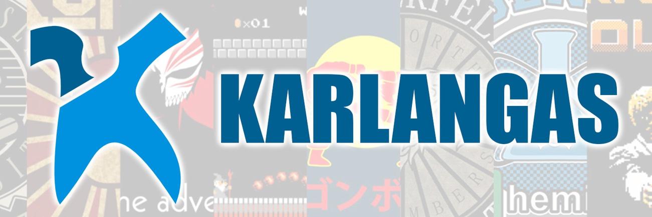 Banner Karlangas