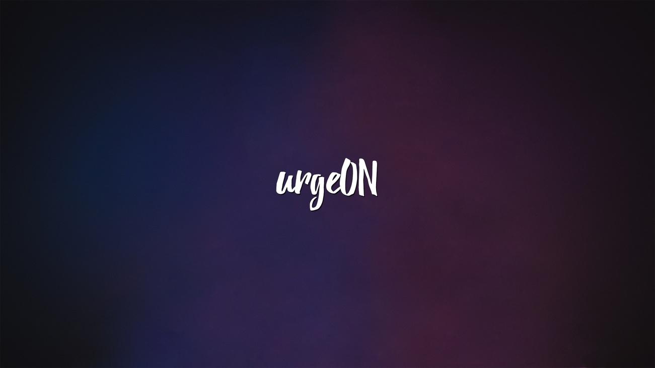 Banner urgeON