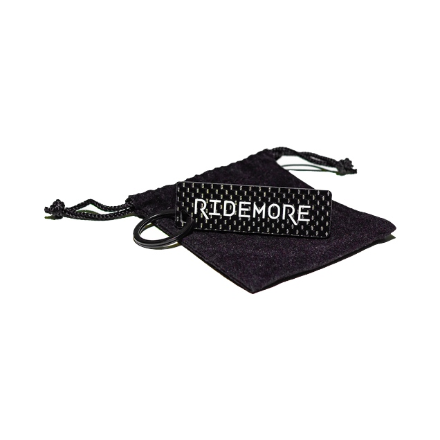 Ride-More - Ridemore - Keychain
