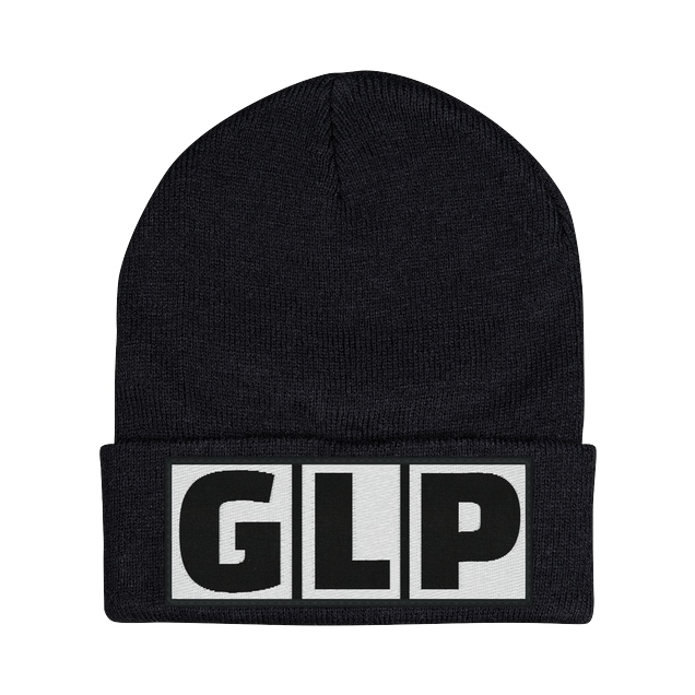 GermanLetsPlay GermanLetsPlay - GLP Beanie