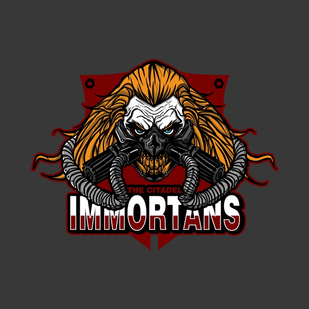 Immortans