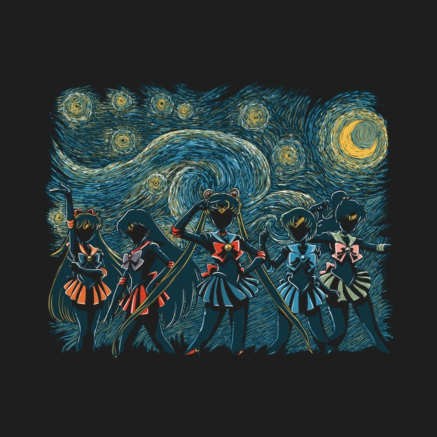 Sailor's Night