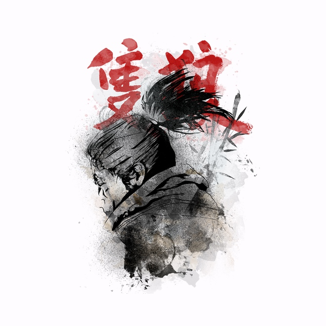Shinobi Spirit