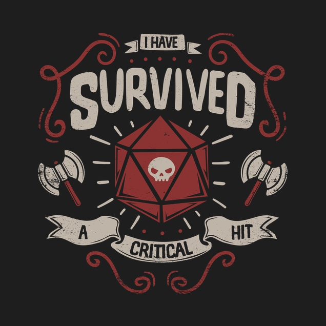 Critical Hit Survivor