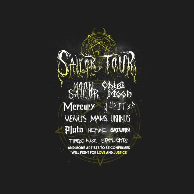 BlancaVidal - Sailor tour
