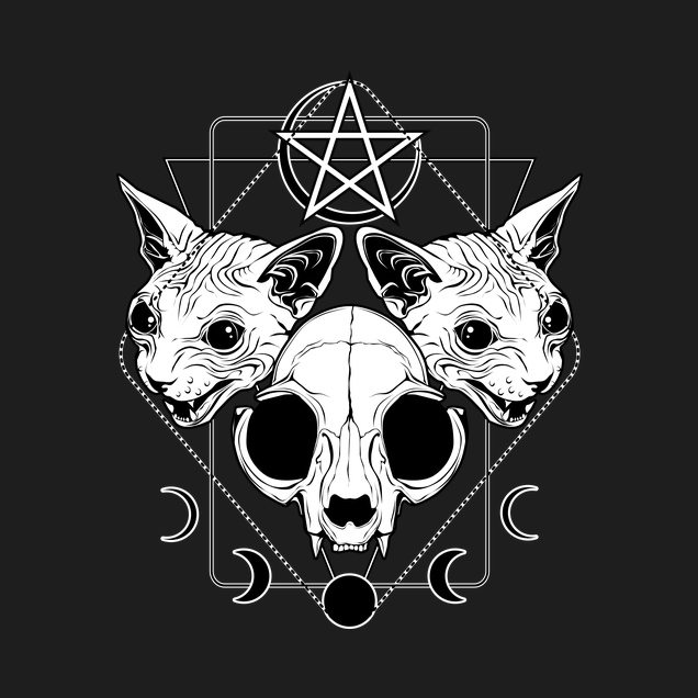 Cult of the Meow Trinity