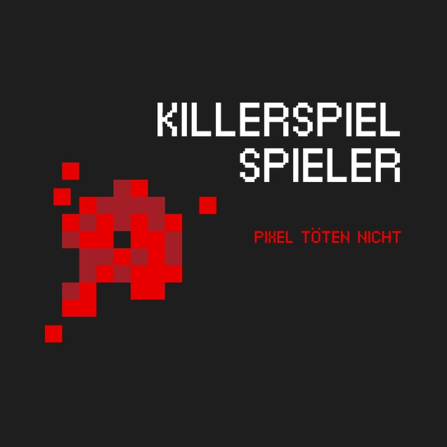Killerspielspieler reloaded