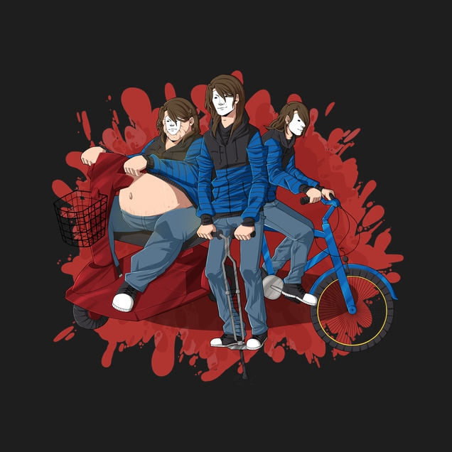 GermanLetsPlay GermanLetsPlay - Happy Wheels